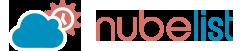 logo nubelist